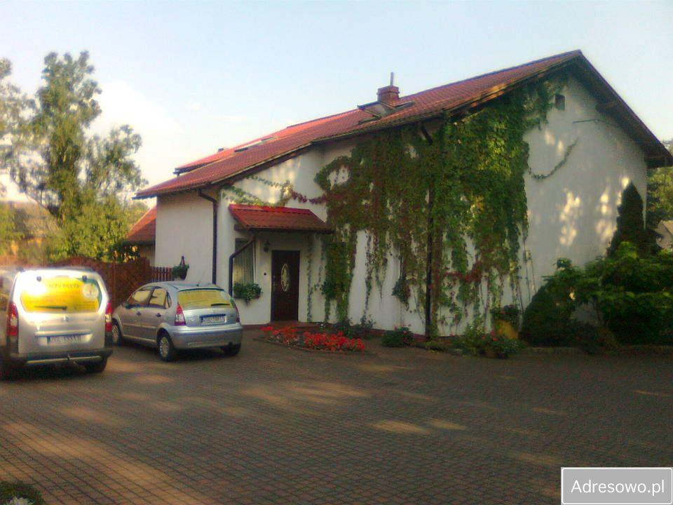 dom wolnostojący, 8 pokoi Goleniów, ul. Wojska Polskiego