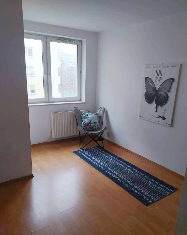 Mieszkanie 2-pokojowe Warszawa Mokotów, ul. Domaniewska