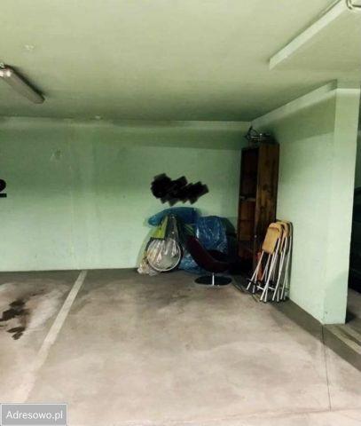 Garaż/miejsce parkingowe Warszawa Kabaty, ul. Wąwozowa