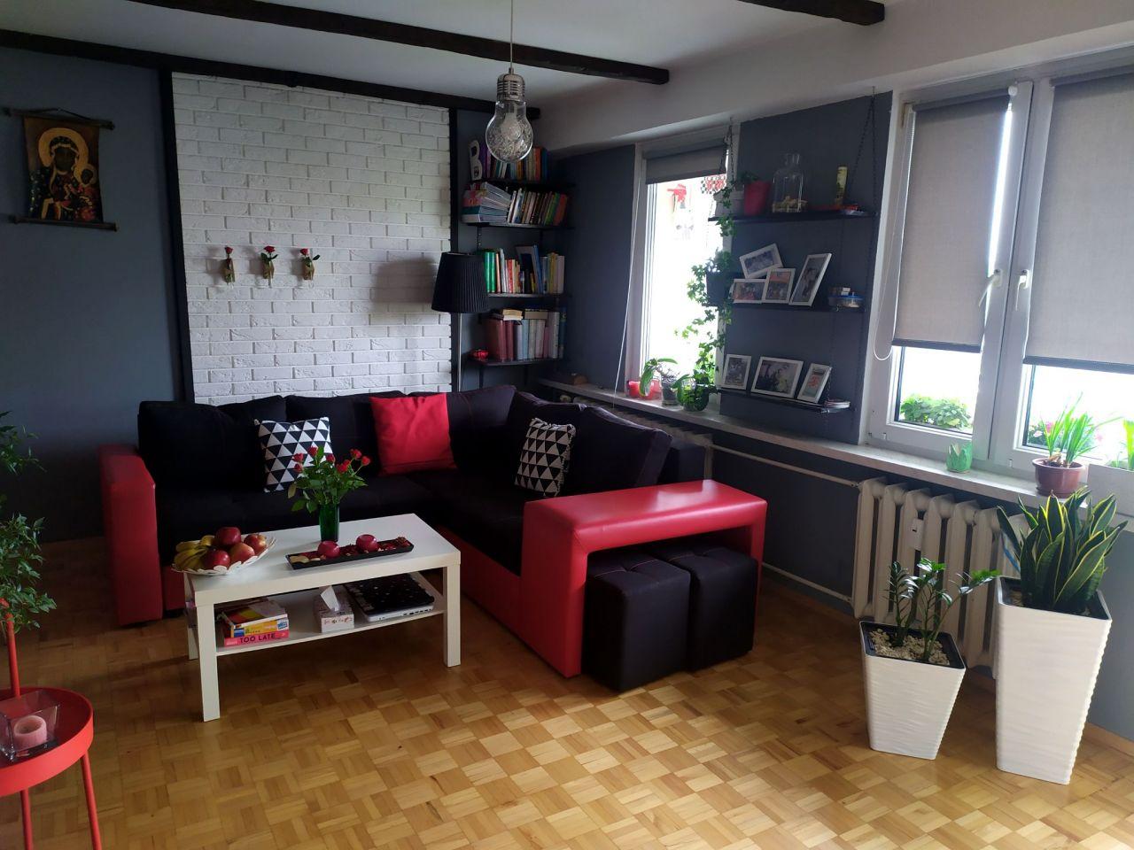 Mieszkanie 3-pokojowe Tarnów Grabówka, os. Zielone