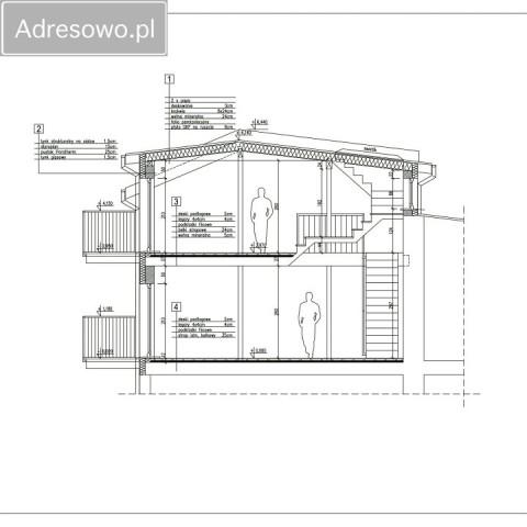 Mieszkanie 5-pokojowe Łódź Polesie, ul. Lipowa