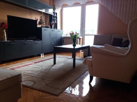 Mieszkanie 2-pokojowe Nysa, ul. Celna 15