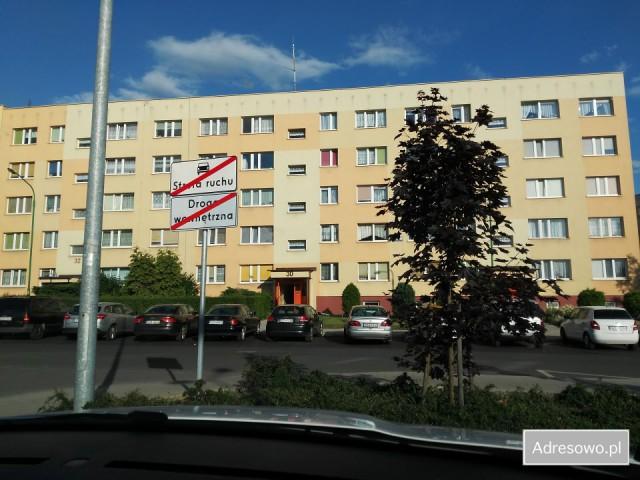 Mieszkanie 4-pokojowe Ząbkowice Śląskie, ul. Jasna 30
