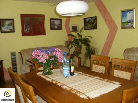 Mieszkanie 3-pokojowe Udanin
