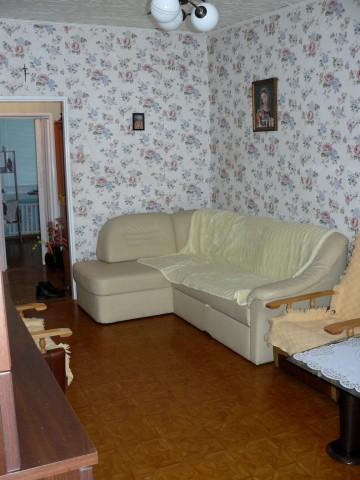 Mieszkanie 3-pokojowe Lubin, ul. Adama Mickiewicza