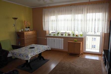 Mieszkanie 2-pokojowe Słupsk, ul. Maurycego Mochnackiego