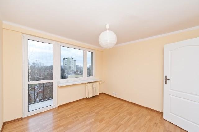 Mieszkanie 2-pokojowe Kraków Krowodrza, ul. Racławicka 54