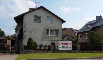 dom wolnostojący, 6 pokoi Sławno, ul. Stanisława Staszica 26