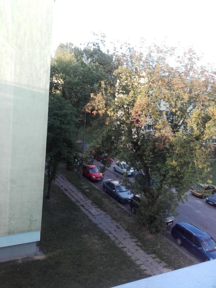 Mieszkanie 1-pokojowe Łódź Koziny, ul. Drewnowska