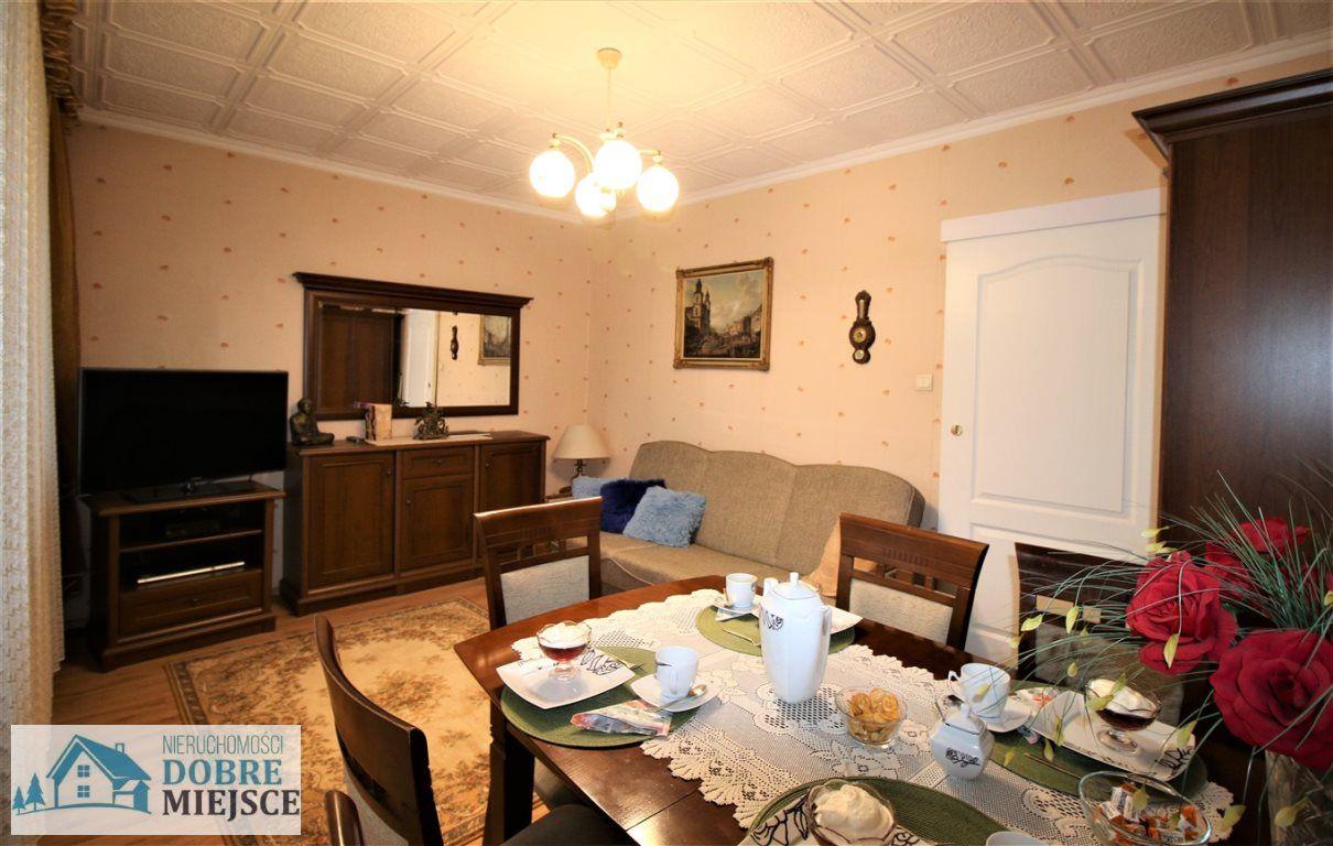 Mieszkanie 3-pokojowe Bydgoszcz Wzgórze Wolności