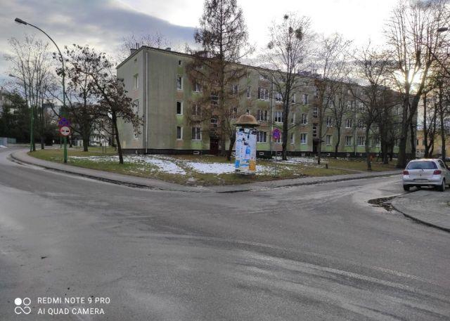 Mieszkanie 3-pokojowe Mielec, ul. Marii Skłodowskiej