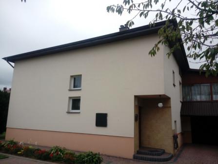 dom wolnostojący Tomaszów Lubelski