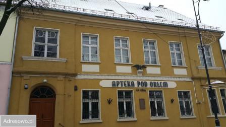 Mieszkanie 3-pokojowe Mrągowo Centrum, ul. Mały Rynek