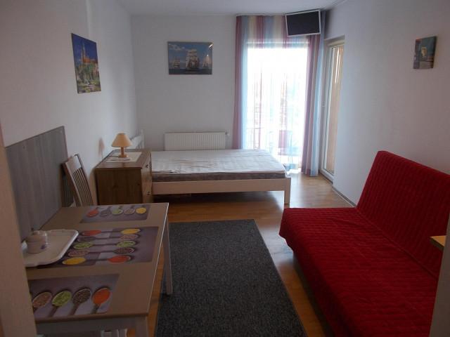 Mieszkanie 1-pokojowe Krynica Morska, ul. Gdańska 139