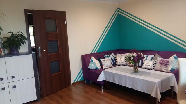 Mieszkanie 2-pokojowe Świdwin