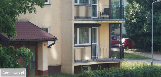 Mieszkanie 2-pokojowe Łódź Widzew, ul. Węgierska