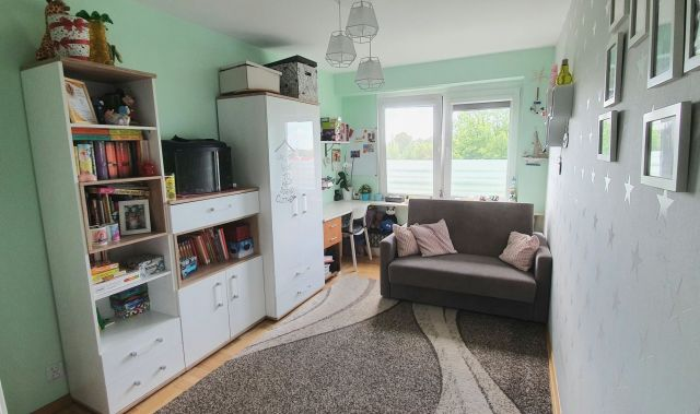 Mieszkanie 4-pokojowe Mielec Borek