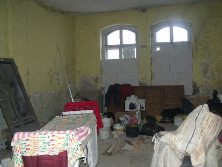Mieszkanie 1-pokojowe Kętrzyn, ul. gen. Władysława Sikorskiego 76F