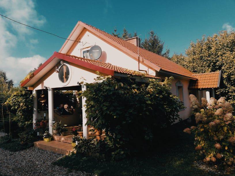 dom wolnostojący Wilkowo
