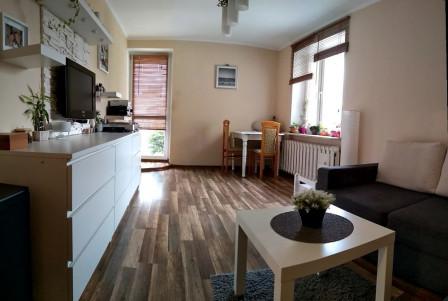 Mieszkanie 2-pokojowe Konstancin-Jeziorna, ul. Anny Walentynowicz 21