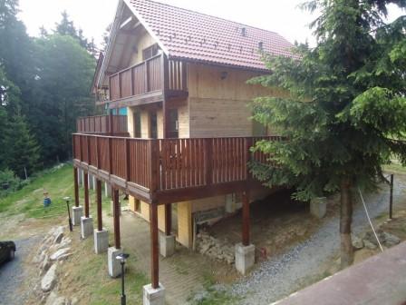 dom wolnostojący, 5 pokoi Szklarska Poręba, ul. Hutnicza 5