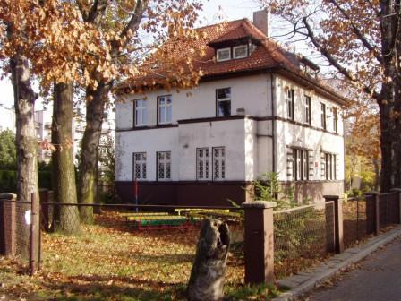 dom wolnostojący, 10 pokoi Rybnik Śródmieście, ul. Mariańska