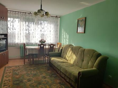Mieszkanie 3-pokojowe Szczuki Krasiniec