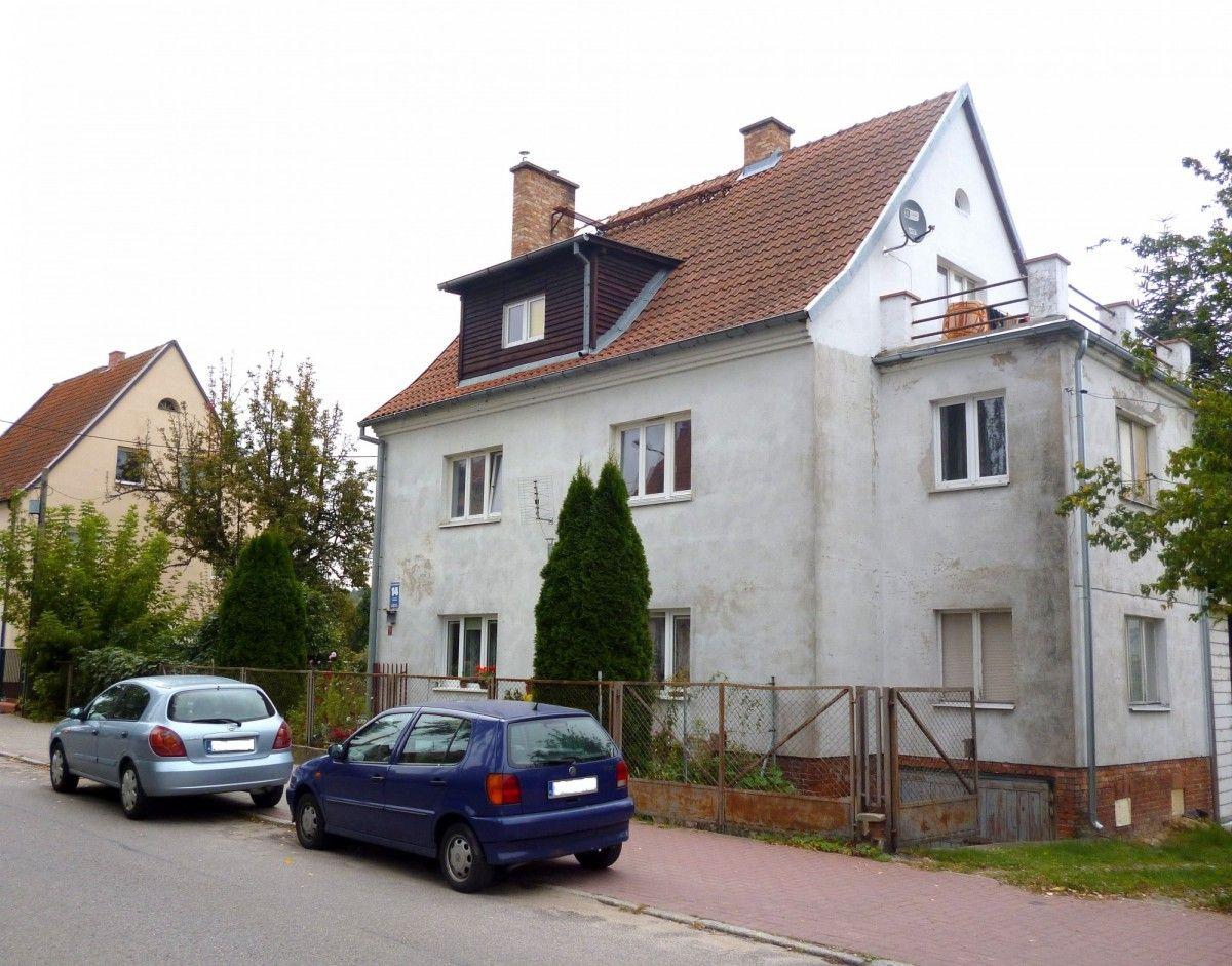 Mieszkanie 2-pokojowe Olsztyn, ul. Aleja Przyjaciół