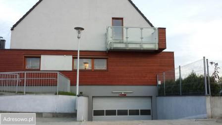 Mieszkanie 5-pokojowe Wrocław Złotniki