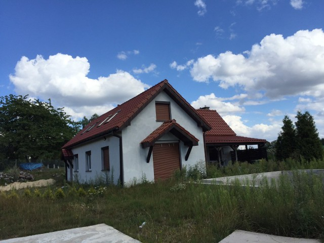 dom wolnostojący, 5 pokoi Chełstów
