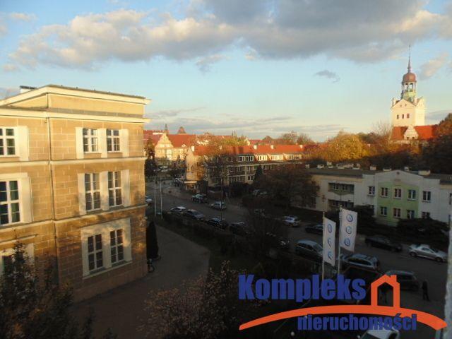 Mieszkanie 2-pokojowe Szczecin Centrum, ul. Farna