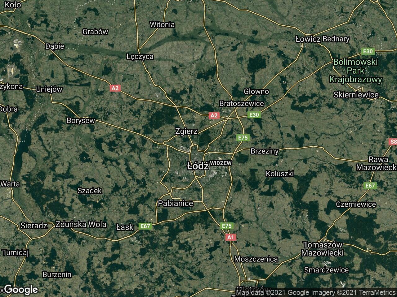 Mieszkanie 2-pokojowe Łódź Bałuty, ul. Zygmunta Sierakowskiego