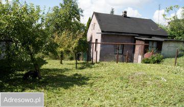 dom wolnostojący, 2 pokoje Sulejów, ul. Taraszczyńska 87