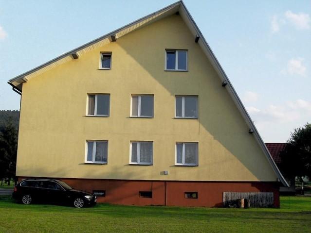 Mieszkanie 3-pokojowe Szczawne, Szczawne  31