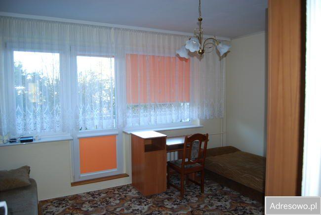 Mieszkanie 3-pokojowe Gdańsk Żabianka, ul. Szyprów