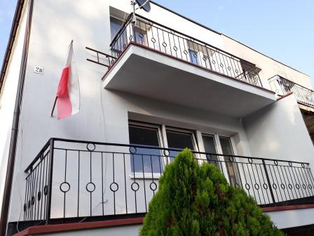 bliźniak, 5 pokoi Szczecin Żelechowa, ul. Ułańska