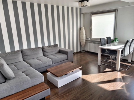 Mieszkanie 3-pokojowe Oświęcim Stare Stawy