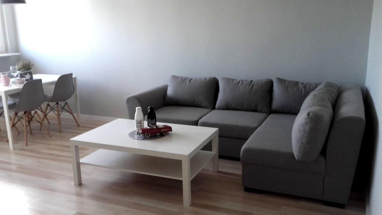 Mieszkanie 2-pokojowe Leszno, ul. Prochownia