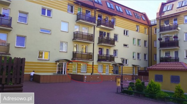 Mieszkanie 2-pokojowe Pułtusk, ul. Pana Tadeusza 1