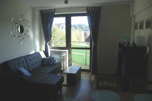 Mieszkanie 2-pokojowe Krynica-Zdrój, ul. Czarny Potok 14