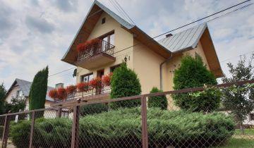 dom wolnostojący, 5 pokoi Wałbrzych Rusinowa, ul. Głuszycka. Zdjęcie 1