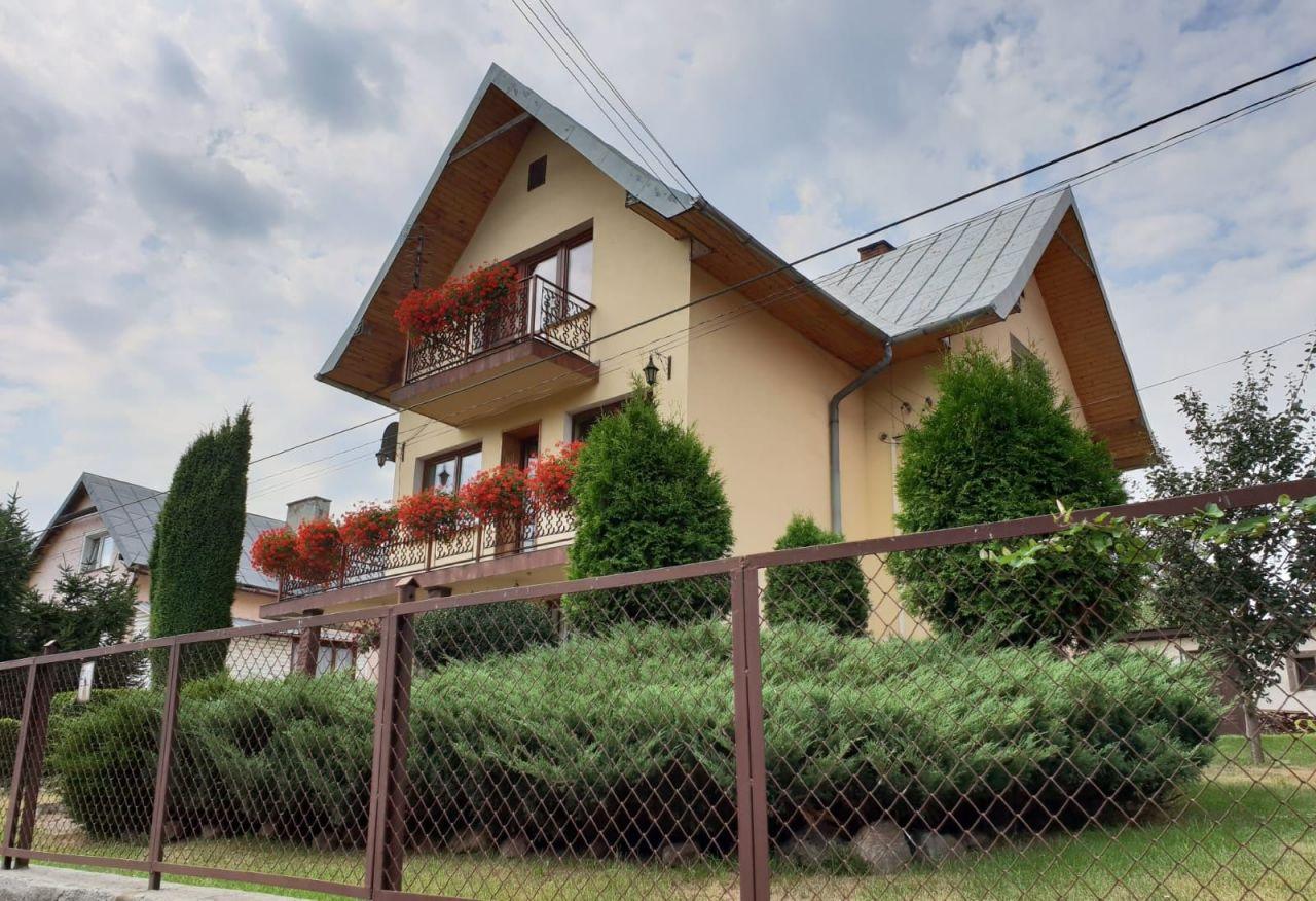 dom wolnostojący, 5 pokoi Wałbrzych Rusinowa, ul. Głuszycka