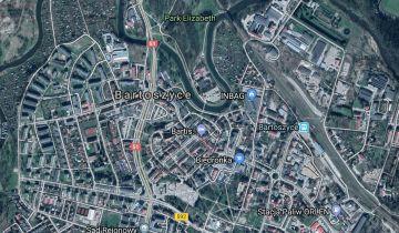 Mieszkanie 1-pokojowe Bartoszyce, ul. Kilińskiego
