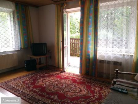 dom wolnostojący, 4 pokoje Jarnołtówek