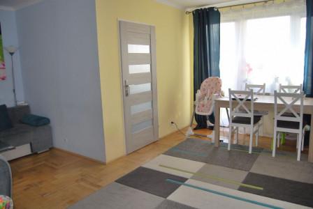 Mieszkanie 4-pokojowe Lublin Wrotków