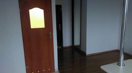 Mieszkanie 2-pokojowe Ełganowo