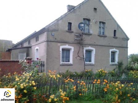 dom wolnostojący Stypułów