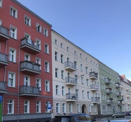 Mieszkanie 2-pokojowe Szczecin Niebuszewo