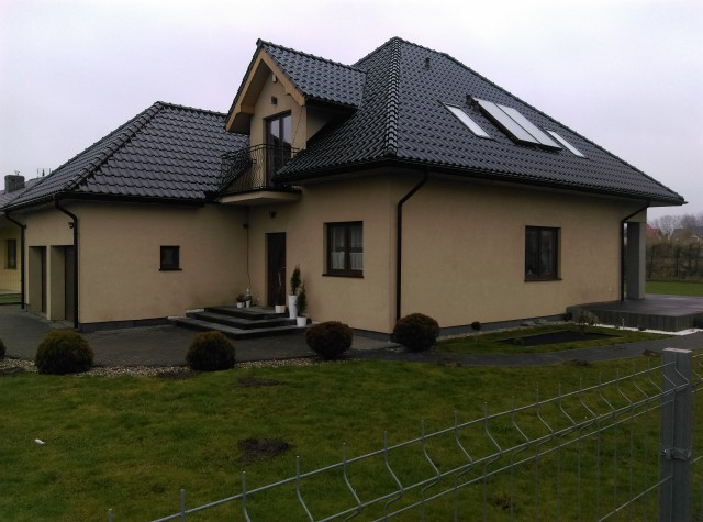 dom wolnostojący, 4 pokoje Nowogard, ul. Bohaterów Warszawy