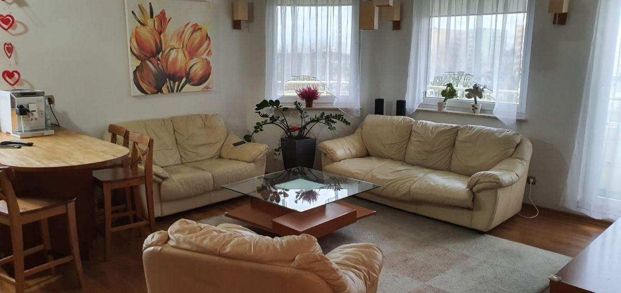 Mieszkanie 3-pokojowe Gdynia Witomino, ul. Niska